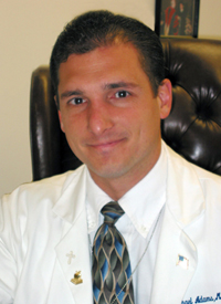 Dr. Michael Adams