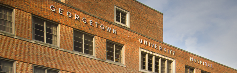Georgetown Medical Center >> Contact Us Department Of Medicine Georgetown University