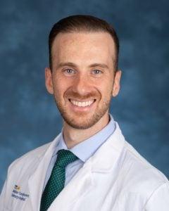 Current Fellows: Gastroenterology   Department of Medicine