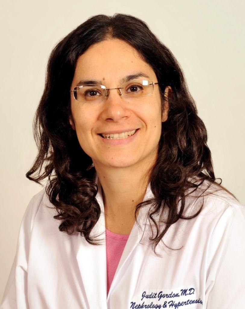 Judit Gordon-Cappitelli, MD