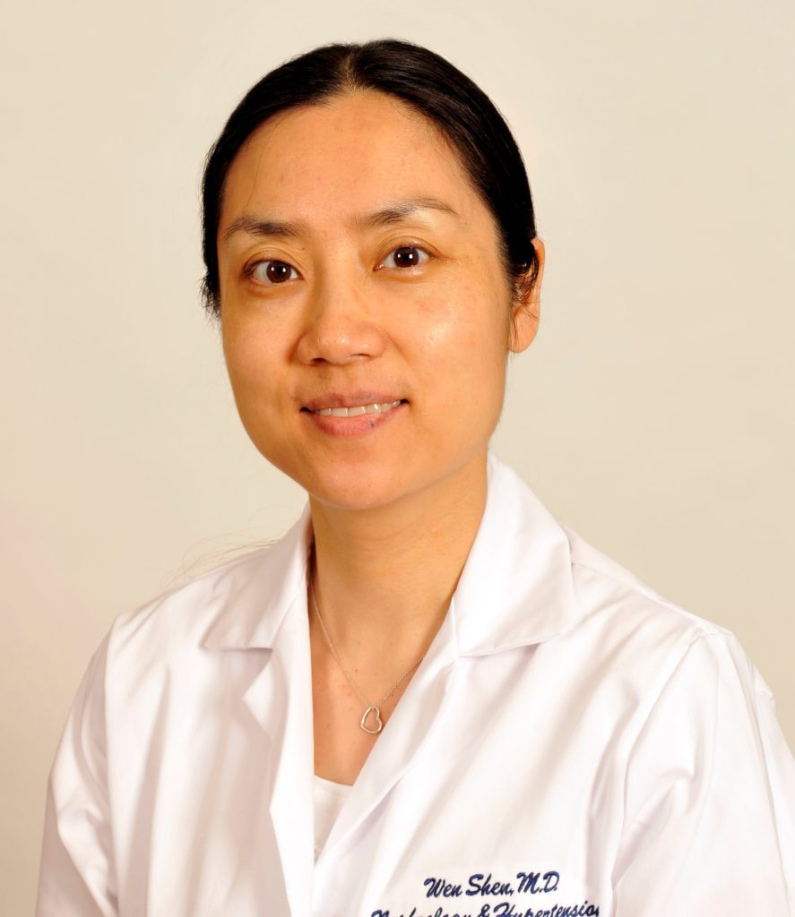 Dr. Shen